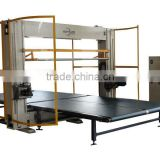 PU Foam Contour Cutting Machine (Double Blade)