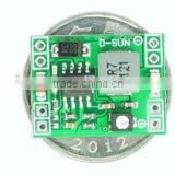 DC-DC Step Down Voltage Module, 3A Adjustable Step Down Voltage Module, Regulated Power Supply Voltage Module