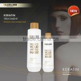hair straightening conditioner Newest professional keratin conditioner hair straighten treatment