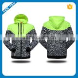 latest slim fit cowl neck hoodies/ women tracksuits/ fitted tracksuit