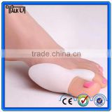 Corrector Toe Straightener Alignment Separator Spreader/Gel Bunion Protector Corrector Toe Straightener/Valgus