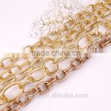 Multilayer Handmade Aluminum Chain Double Chain Factory Direct Sell Can Be Customized According To Customer Requirements