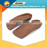 correct position eco-friendly shoes cork shoes insole                                                                         Quality Choice