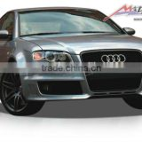 Body kits for 2006-2008 AUDI A4 4DR RS4