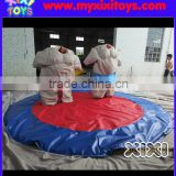 XIXI inflatable Sport Game,Foam Padded Sumo Wrestling Suits,Sumo Costume