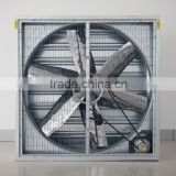 industrial ventilation system inline exhaust radial axial duct fan blower