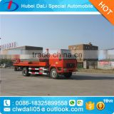 Famous Brand Intelligent control Dongfeng 4*2 Dubai Bitumen sprayer trucks for sale Competitive price