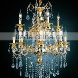 Wholesale antique brass chandelier lights arabic style