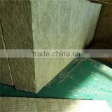Thermal Insulation Panel Hydroponic Rock Wool Insulation Board