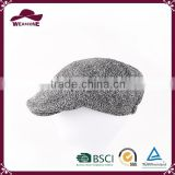 Alibaba knitted ivy cap, promotional cotton ivy cap for men