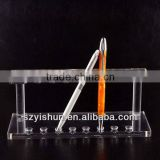 acrylic pen display stand,ballpoint pens display holder