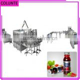 Henan Colunte KAT-CGF32 bottle package high quanlity automatic perfume bottle filling machine