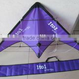 Dual line stunt Kite from kite maufacturer