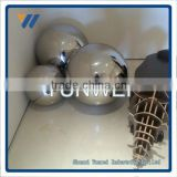 Decorative stainless grinding steel ball