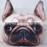 Dog Pillow Animal shaped home decorative Pillow Cases Wholesale Cojines