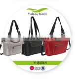 factory offer nylon tote Laptop handbag