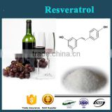 Natural Grape Skin Extract/Red Grape Skin Extract/Natural Giant Knotweed Extract Resveratrol,CAS NO.510-36-0
