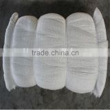 Fishing net China factory ! 100%Nylon ,double knots soft and shiny mono and mulitfilament fishing net