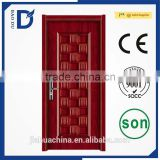 indian designs double American panel doors classroom door