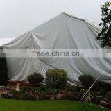 large size Fumigation Sheets / Covers / tarpaulins