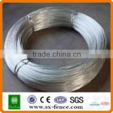 Factory Direct Sell Hot dipped Galvanize Wire / Electric Galvanize Wire from China Alibaba