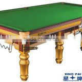 Tournament Snooker Table XW101-12S