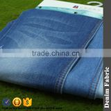 100% Cotton Denim Jean Fabric for denim apparel