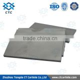 High corrosion cutting knife and plate for meat grinder