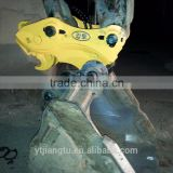 Automatic Excavator Quick Coupler