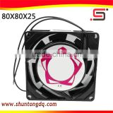 220v cpu small control module mini sirocco cooling fan
