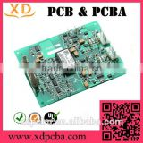 Car DVD PCBA motherboard,SMT&SMD PCB Assembly/car electronics circuit board assembly/car automatic pcb mount assembly