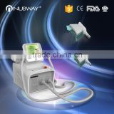 Portable Cryolipolysis Tummy Tuck Body Shaping Slimming Machine Improve Blood Circulation