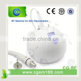 CG-RF mini bipolar mini body facial massager for home use