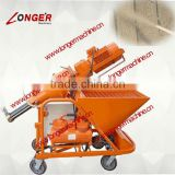 Wall Plastering Machine| Cement Plastering Machine| Cement Spray Rendering Plastering Machine