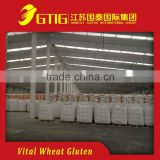 Hot sale Vital Wheat Gluten Feed grade 85