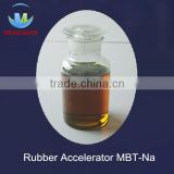 looking for agent to distribute our products /Rubber Accelerator MBT-Na /CAS No:2492-26-4