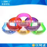 Bar And Night Club Decoration Led Party Supplies wholesale light up glow club led bracelet
