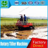 Factory Farm Rotary Hoe Rotary Tiller Machine Oem Power Plough Machine Paddy Field Applicable 1GZ-200