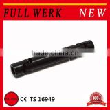 Black color drive shaft universal flexible coupling for scania truck
