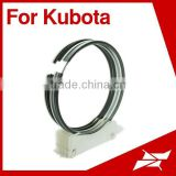 Piston ring for Kubota D722 engine