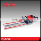 New style Double blade high quality backpack hedge trimmer HT230B