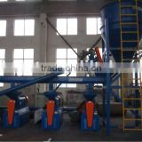 used tire recycle machinery