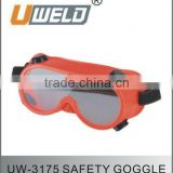 Flip-Up Welding Goggles with CE ANSI certificate