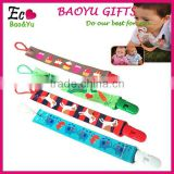 Hot Sale Plastic Baby Pacifier Clip More Multi Styles Pacifier Clip Baby Pacifier Nipple Clip