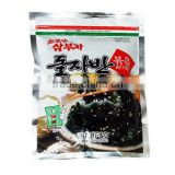 BEST PRICE crispy Korean seasoned seaweed SNACK FLAKE 80g(2.82oz)x 20packs / Seafood