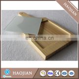wooden cheese board with glass board wooden cheese cutting board