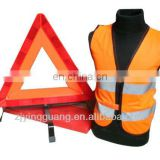 E-mark Certificated Triangle Reflector Kits