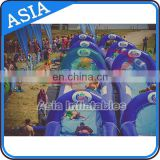 Inflatable Slide The City / Inflatable Slip N Slide For Adult