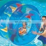 Inflatable Splash Roller Pool Toy