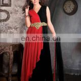 Bollywood Kurtis New Designer Kurtis New Designer Tunic latest Stylish Top designs long anarkali kurti R2150